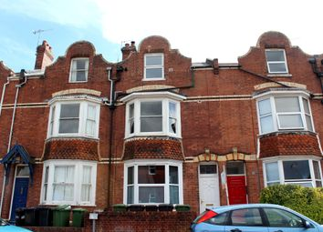 2 bed flat to rent in Leighton Terrace, Exeter EX4