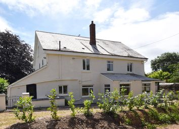 Thumbnail 5 bed detached house to rent in Growen Lane, Cullompton