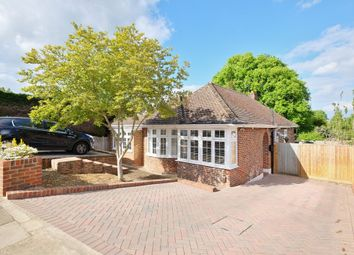 Thumbnail 4 bed detached bungalow for sale in High Beeches, Chelsfield, Orpington