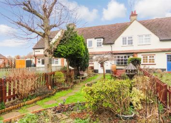 Thumbnail 3 bedroom terraced house to rent in Station Road, Foxton, Cambridge