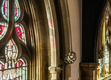 Thumbnail 1 bed flat for sale in The Priory Chapel, Haywards Heath