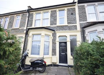 Thumbnail 2 bed terraced house for sale in 421 Soundwell Road, Bristol
