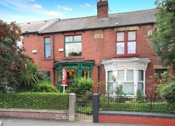 Thumbnail 3 bed terraced house for sale in Melrose Road, Sheffield, South Yorkshire