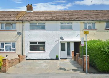Thumbnail 3 bed terraced house for sale in Chilcombe Close, Havant, Hampshire