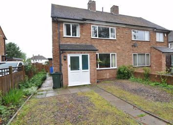 Thumbnail 3 bed semi-detached house for sale in Michael Crescent, Malvern