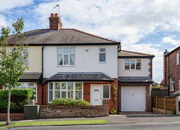 4 bed semi-detached house for sale in Walton Heath Road, Walton, Warrington WA4