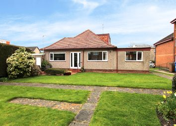 Thumbnail 1 bed semi-detached bungalow for sale in Sutherland Street, Helensburgh