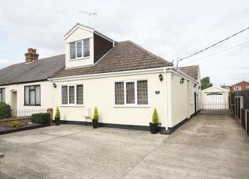 3 bed property for sale in Gravel Road, Eastwood, Leigh-On-Sea SS9