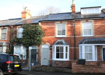 Thumbnail 2 bed terraced house to rent in Albert Road, Henley-On-Thames, Oxfordshire
