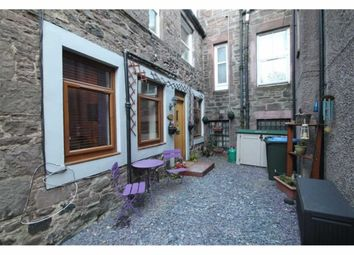 Thumbnail 2 bed cottage for sale in The Cross, Crieff