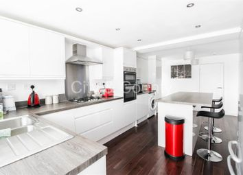 Thumbnail 3 bed semi-detached house for sale in Western Avenue, Dogsthorpe, Peterborough