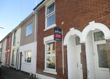 Thumbnail 5 bed terraced house to rent in Moorland Road, Portsmouth