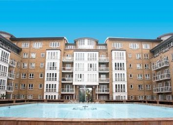 Thumbnail 1 bed flat to rent in St Davids Square, Isle Of Dogs, London