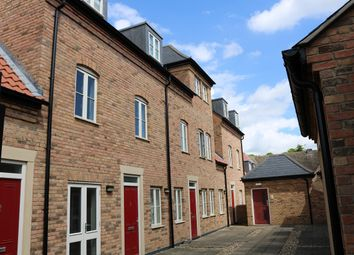 Thumbnail 2 bed maisonette to rent in 3 Marchant Court, Downham Market
