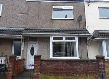 3 bed semi-detached house to rent in Cambridge Street, Cleethorpes DN35