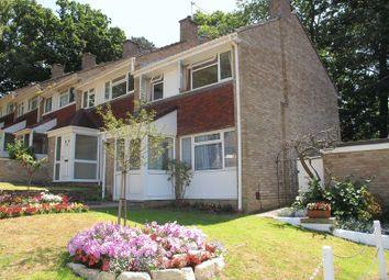 Thumbnail 3 bedroom terraced house to rent in Petworth Gardens, Southampton