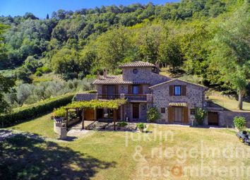 Thumbnail 3 bed country house for sale in Italy, Umbria, Terni, Close To Orvieto.