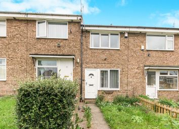 Thumbnail 2 bed town house for sale in Glenrose Drive, Bradford