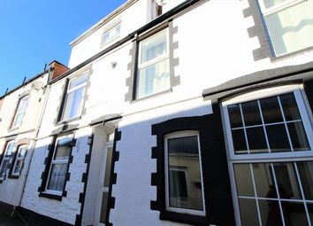 Thumbnail 2 bedroom terraced house for sale in New Inn Court, Cullompton
