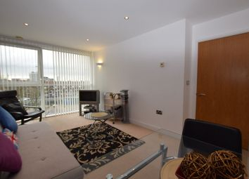 Thumbnail 2 bedroom flat for sale in Seagull Lane, London