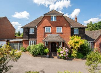 Thumbnail 7 bed detached house for sale in Tangier Road, Guildford, Surrey