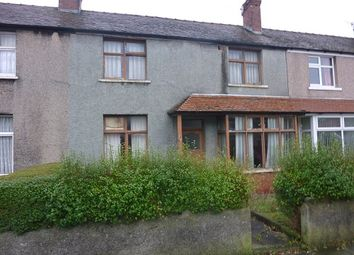 Thumbnail 3 bed terraced house for sale in Whitby Road, Morecambe