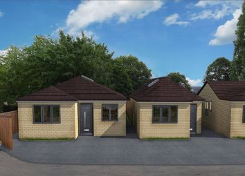 Thumbnail 1 bed bungalow for sale in Pickett Avenue, Headington, Oxford