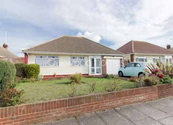 Thumbnail 3 bed detached bungalow for sale in Victor Avenue, Cliftonville, Margate