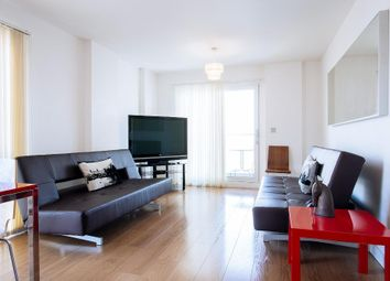 Thumbnail 3 bed flat to rent in 25 Barge Walk, North Greenwich, Greenwich Peninsula, London