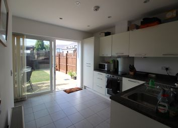 Thumbnail 3 bed terraced house to rent in Mccluskeys Street, Colchester