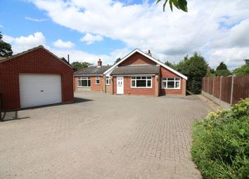 Thumbnail 4 bed detached bungalow for sale in Orchard Close, Blofield, Norwich