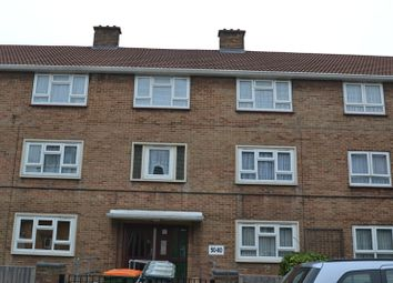 Thumbnail 2 bedroom flat to rent in Mountfield Road, East Ham, London