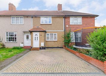 Thumbnail Terraced house for sale in Malling Gardens, Morden, Surrey
