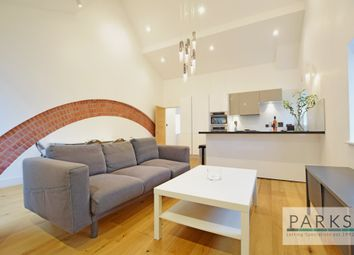 Thumbnail 3 bed flat to rent in St Augustines, Florence Road