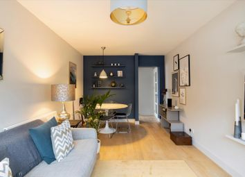 Thumbnail 1 bed flat for sale in Old Church Street, Chelsea, London