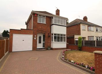 3 bed detached house for sale in Brooklyn Grove, Coseley, Bilston WV14