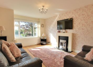 Thumbnail 3 bed semi-detached house for sale in Blundell Road, Hightown, Liverpool