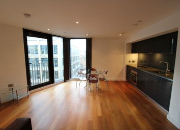Thumbnail 1 bed flat to rent in City Loft, St Paul's Square, Sheffield