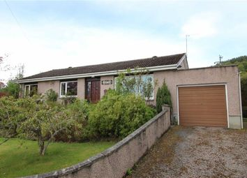 Thumbnail 3 bed detached bungalow for sale in Heimat, Torgormack, Beauly
