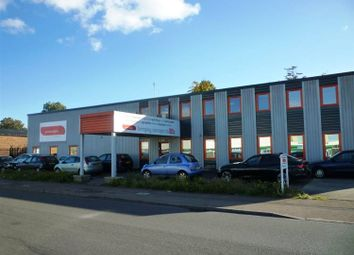 Thumbnail Warehouse to let in Somers Road, Rugby