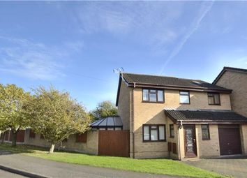 Thumbnail 4 bed detached house for sale in Carters Orchard, Quedgeley, Gloucester