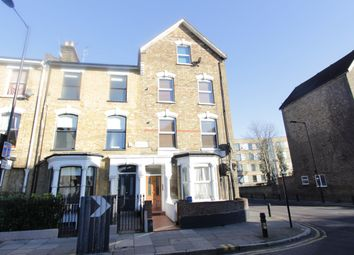 Thumbnail 2 bed flat to rent in Wilberforce Road, Finsbury Park, London