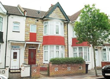 Thumbnail 3 bed terraced house to rent in Maybank Avenue, Sudbury, Wembley