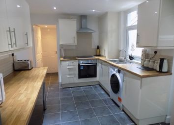 Thumbnail 3 bed terraced house for sale in King Street, Port Talbot, Neath Port Talbot.
