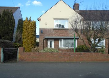 Thumbnail 2 bed property for sale in Shields Road, Stobhill, Morpeth