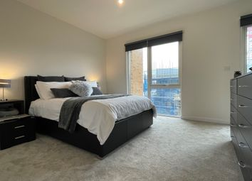 Thumbnail 1 bed flat for sale in Royal Engineers Way, Mill Hill East