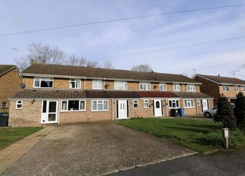 Thumbnail 3 bed terraced house for sale in Ashfield Green, Yateley