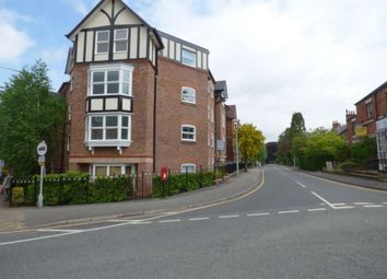Thumbnail 2 bed flat to rent in 18 Chorlegh Grange, A/E