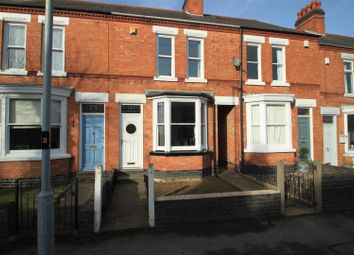 Thumbnail Terraced house for sale in Priesthills Road, Hinckley
