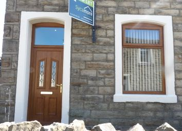 Thumbnail 3 bed terraced house to rent in St Anne's Street, Padiham
